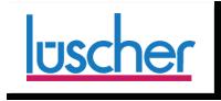 Logo Luscher