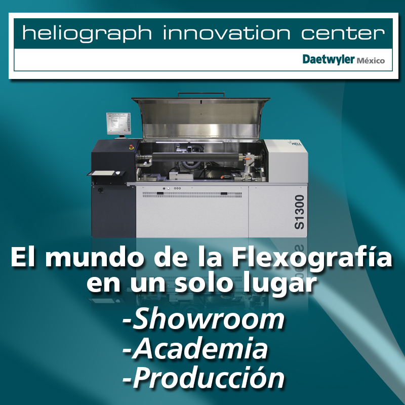 Promo Heliograph Innovation